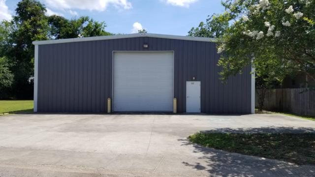 1412 Jefferson Street, Lafayette, LA 70501 (MLS #19006145) :: Keaty Real Estate