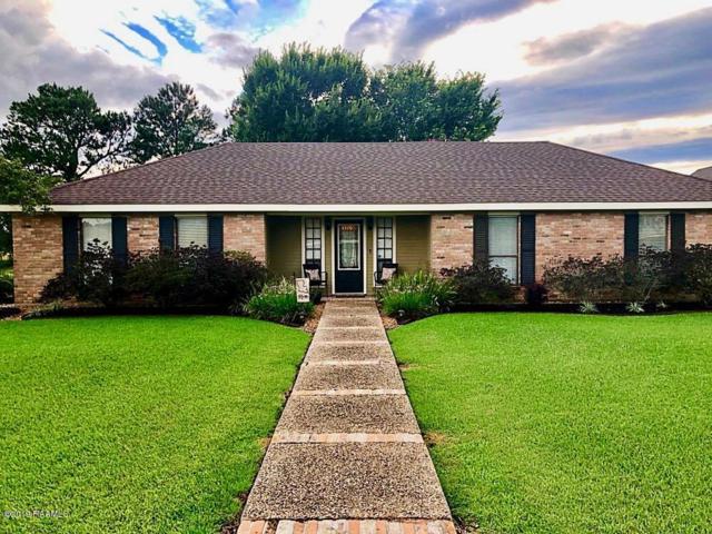 13709 Lynnedale Loop, Abbeville, LA 70510 (MLS #19006146) :: Keaty Real Estate