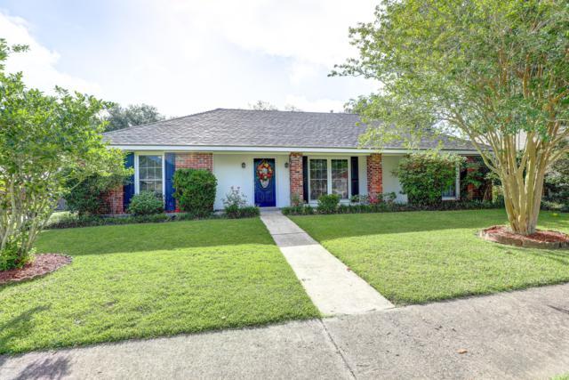 305 Upland Drive, Lafayette, LA 70506 (MLS #19006261) :: Keaty Real Estate