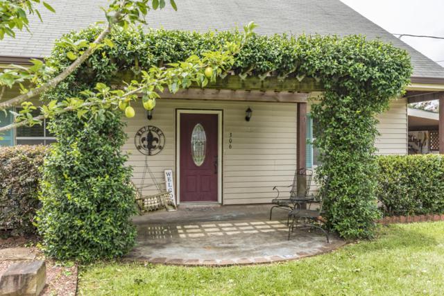 306 Alice Drive, Lafayette, LA 70503 (MLS #19006371) :: Keaty Real Estate