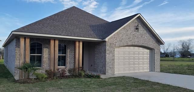 176 Imperial Saint Landry Avenue, Opelousas, LA 70570 (MLS #19006375) :: Keaty Real Estate