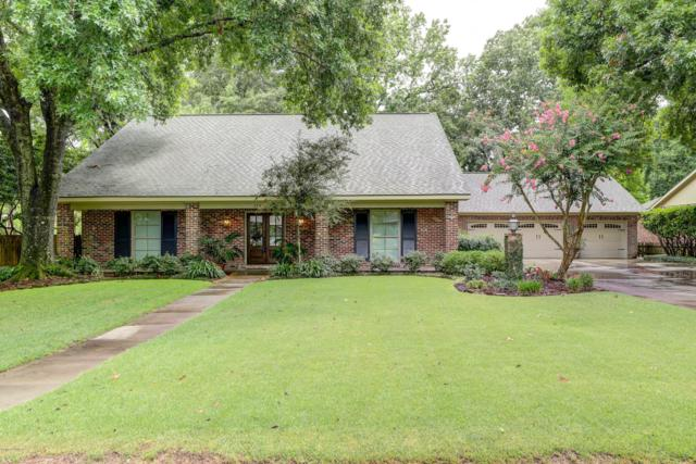 822 Alonda Drive, Lafayette, LA 70503 (MLS #19006422) :: Keaty Real Estate