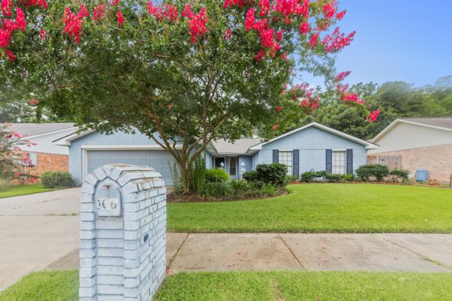 106 Triwood Circle, Lafayette, LA 70503 (MLS #19006492) :: Keaty Real Estate
