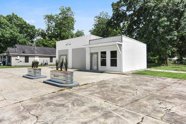 517 W Simcoe Street, Lafayette, LA 70501 (MLS #19006652) :: Keaty Real Estate