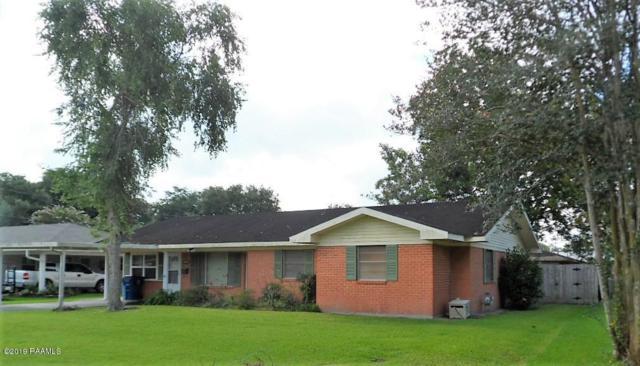 1026 Riceland Drive, Crowley, LA 70526 (MLS #19006959) :: Keaty Real Estate