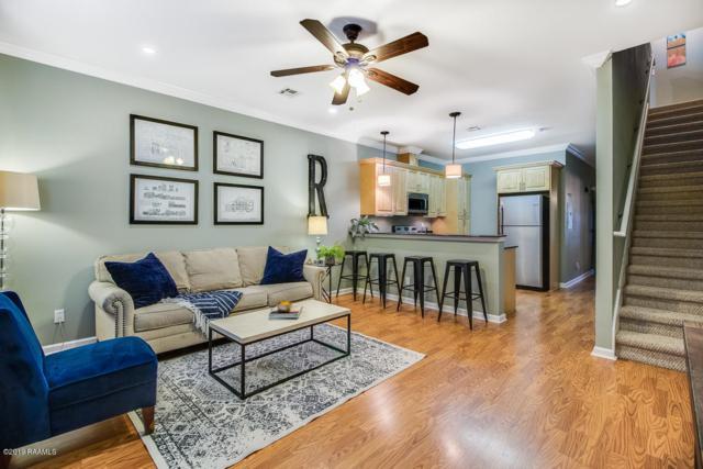 107 St Germaine Circle, Lafayette, LA 70506 (MLS #19007049) :: Keaty Real Estate