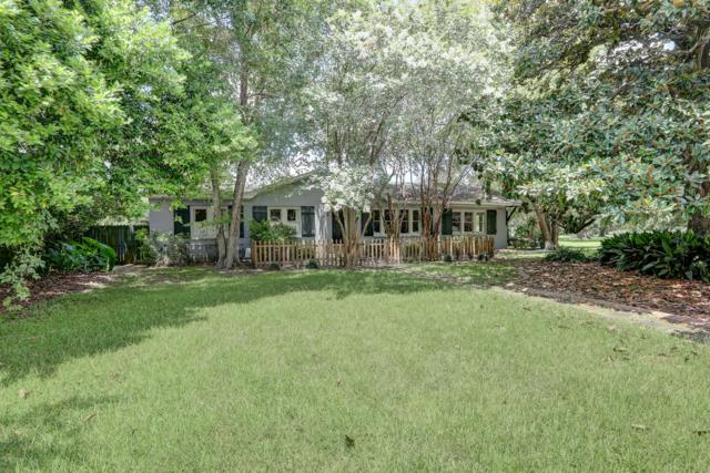 400 Marguerite Boulevard, Lafayette, LA 70503 (MLS #19007132) :: Keaty Real Estate