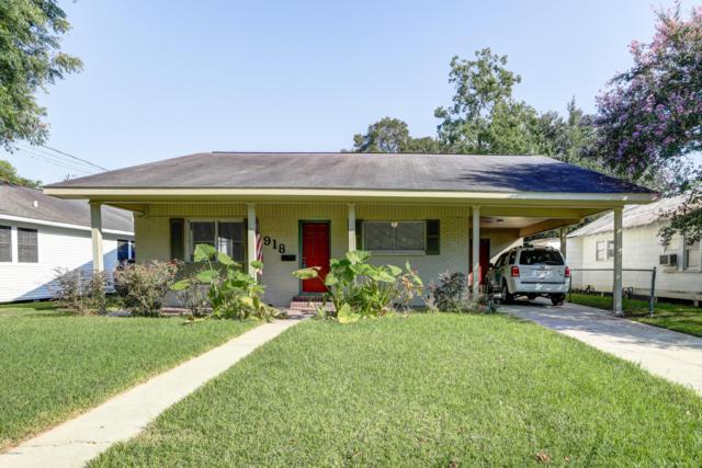 918 Azalea Street, Lafayette, LA 70506 (MLS #19007256) :: Keaty Real Estate