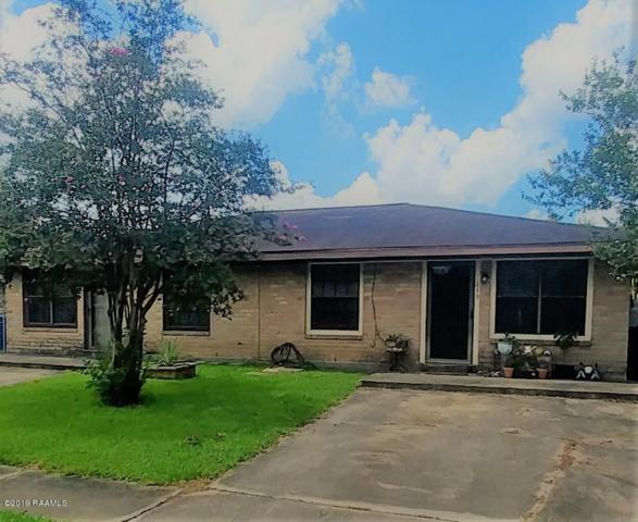 217 Young Drive, Lafayette, LA 70506 (MLS #19007267) :: Keaty Real Estate