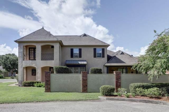 425 Breemen Circle, Lafayette, LA 70508 (MLS #19007621) :: Keaty Real Estate