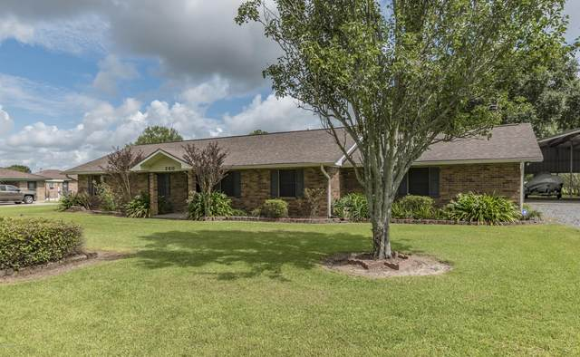 260 Guillory Drive, Crowley, LA 70526 (MLS #19007639) :: Keaty Real Estate