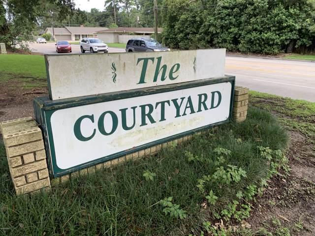 201 S College Road #213, Lafayette, LA 70503 (MLS #19007698) :: Keaty Real Estate