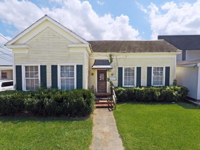 202 Charity Street, Abbeville, LA 70510 (MLS #19007784) :: Keaty Real Estate