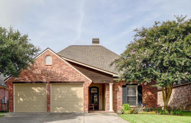 122 Tonbridge Drive, Lafayette, LA 70508 (MLS #19007854) :: Keaty Real Estate