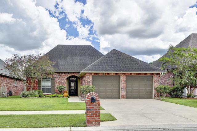 117 Tonbridge Drive, Lafayette, LA 70508 (MLS #19007980) :: Keaty Real Estate