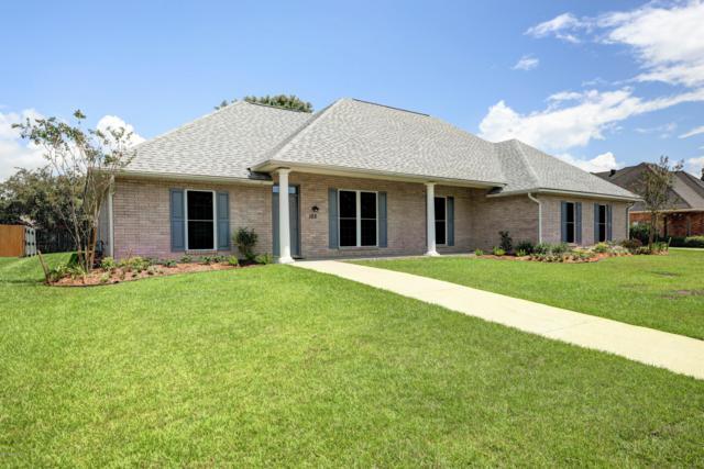 102 Donovan Drive, Scott, LA 70583 (MLS #19008026) :: Keaty Real Estate