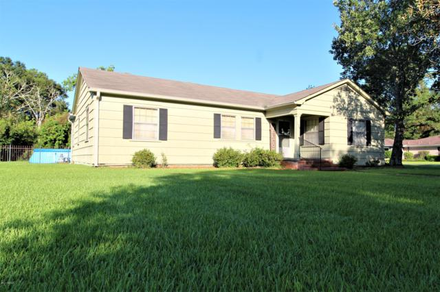 1425 N Avenue D, Crowley, LA 70526 (MLS #19008134) :: Keaty Real Estate