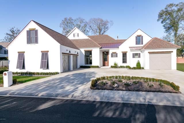116 Avallach Drive, Lafayette, LA 70503 (MLS #19008419) :: Keaty Real Estate
