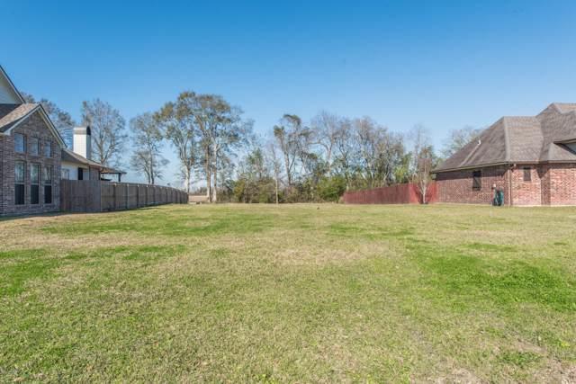 209 Talon Road, Youngsville, LA 70592 (MLS #19008465) :: Keaty Real Estate