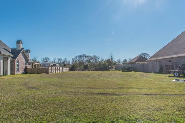 110 Talon Road, Youngsville, LA 70592 (MLS #19008471) :: Keaty Real Estate