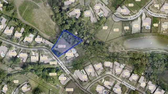 213 E Peck Boulevard, Lafayette, LA 70503 (MLS #19008522) :: Keaty Real Estate
