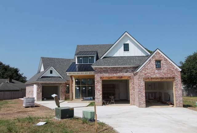 106 Little Hickory Court, Lafayette, LA 70508 (MLS #19009273) :: Keaty Real Estate