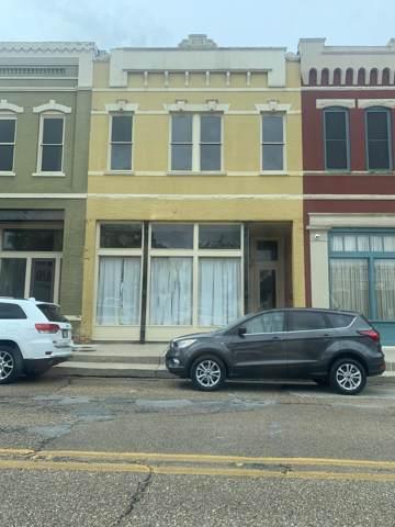 119 Concord Street, Abbeville, LA 70510 (MLS #19009445) :: Keaty Real Estate
