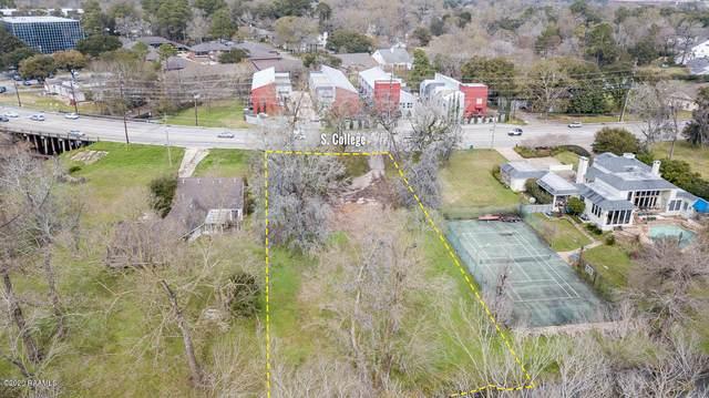 1204 S College Road, Lafayette, LA 70503 (MLS #19009460) :: Keaty Real Estate