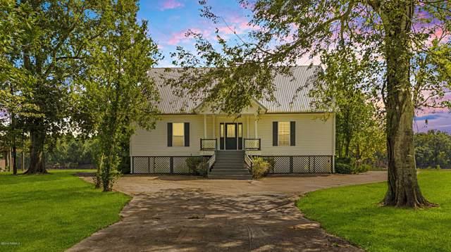 1051 River Ridge Road, Breaux Bridge, LA 70517 (MLS #19009559) :: Keaty Real Estate