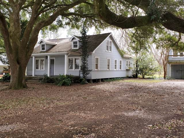 2510 Frankie Avenue, Abbeville, LA 70510 (MLS #19009652) :: Keaty Real Estate