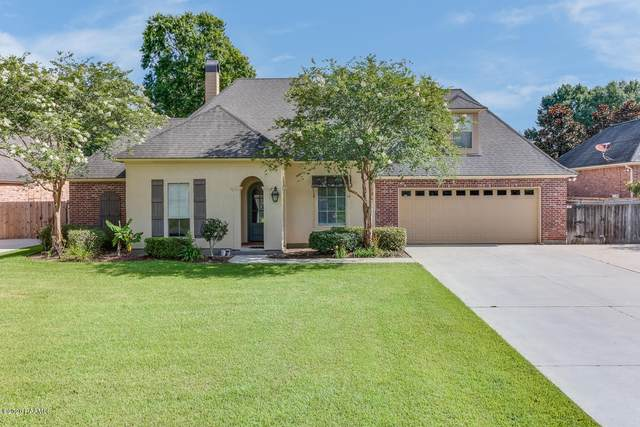 117 Maple Grove, Youngsville, LA 70592 (MLS #19009677) :: Keaty Real Estate