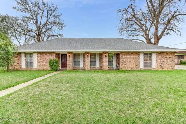 223 Mayo Street, Lafayette, LA 70501 (MLS #19009970) :: Keaty Real Estate