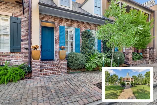 303 Richland Avenue, Lafayette, LA 70508 (MLS #19009999) :: Keaty Real Estate
