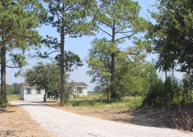 3127 Standard Mill Road, Crowley, LA 70526 (MLS #19010002) :: Keaty Real Estate