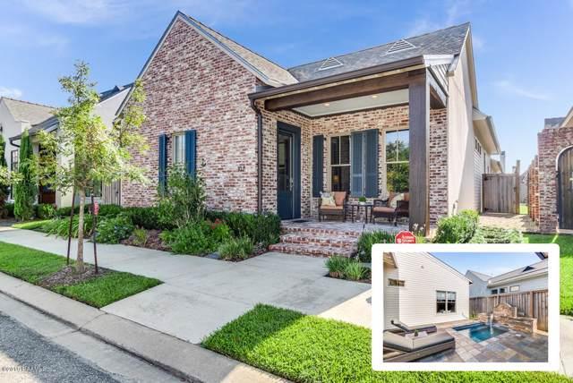 107 Levison Way, Lafayette, LA 70508 (MLS #19010305) :: Keaty Real Estate