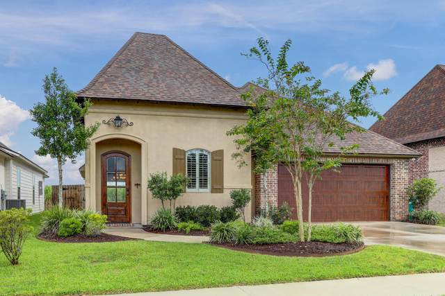315 Cypress View Drive, Youngsville, LA 70592 (MLS #19010426) :: Keaty Real Estate