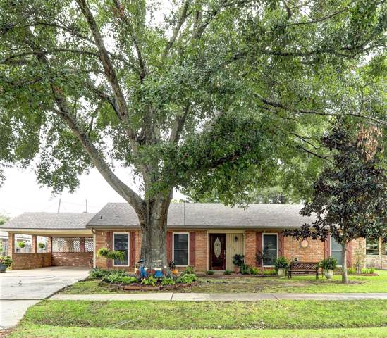 302 Maple Drive, Lafayette, LA 70503 (MLS #19010451) :: Keaty Real Estate
