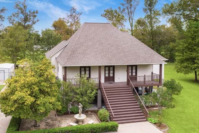 1032 River Ridge Road, Breaux Bridge, LA 70517 (MLS #19010510) :: Keaty Real Estate