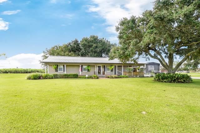 2581 Higginbotham Hwy, Church Point, LA 70525 (MLS #19010785) :: Keaty Real Estate