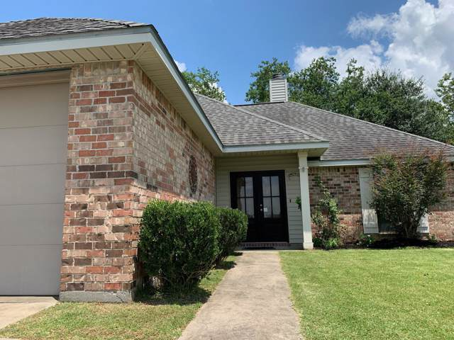 406 Pelican Ridge Cv, Carencro, LA 70520 (MLS #19010899) :: Keaty Real Estate