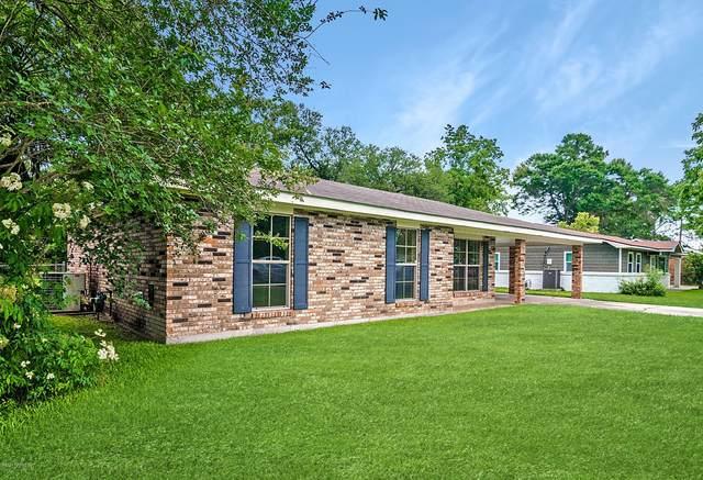 142 Knollwood Drive, Lafayette, LA 70506 (MLS #19010943) :: Keaty Real Estate