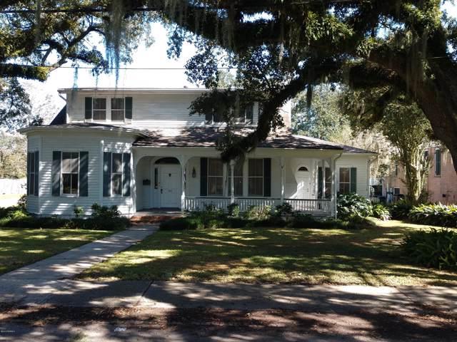 304 Main Street, Franklin, LA 70538 (MLS #19010979) :: Keaty Real Estate