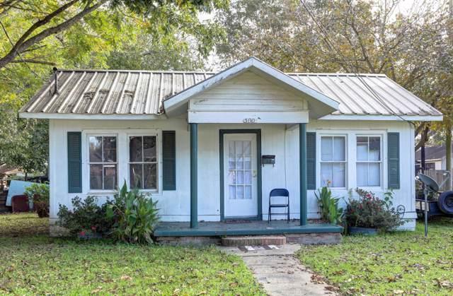 500 Elizabeth Ave & 503 Goldman Street, Lafayette, LA 70501 (MLS #19011125) :: Keaty Real Estate