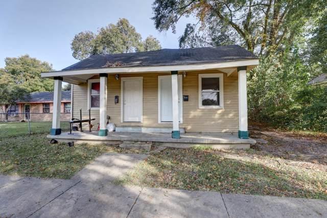301 Sampson Street A & B, Lafayette, LA 70501 (MLS #19011168) :: Keaty Real Estate