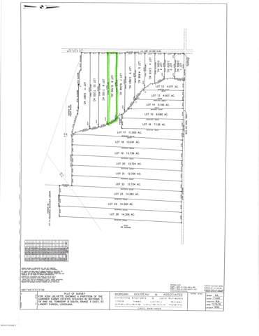 Tbd La Hwy. 93, Sunset, LA 70584 (MLS #19011176) :: Keaty Real Estate