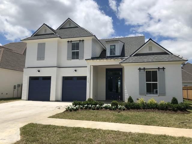 125 Thames, Lafayette, LA 70508 (MLS #19011203) :: Keaty Real Estate