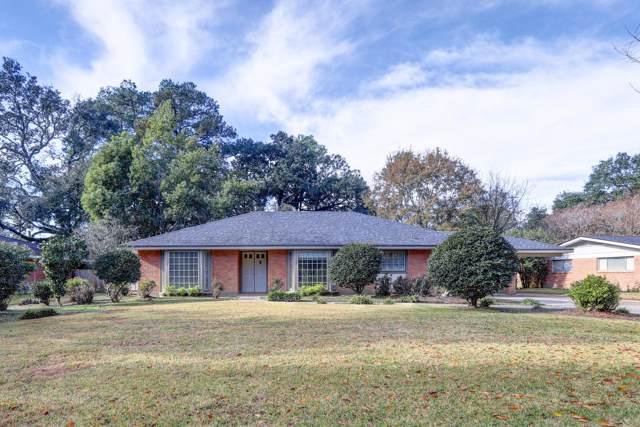 104 Stephanie Avenue, Lafayette, LA 70503 (MLS #19011498) :: Keaty Real Estate