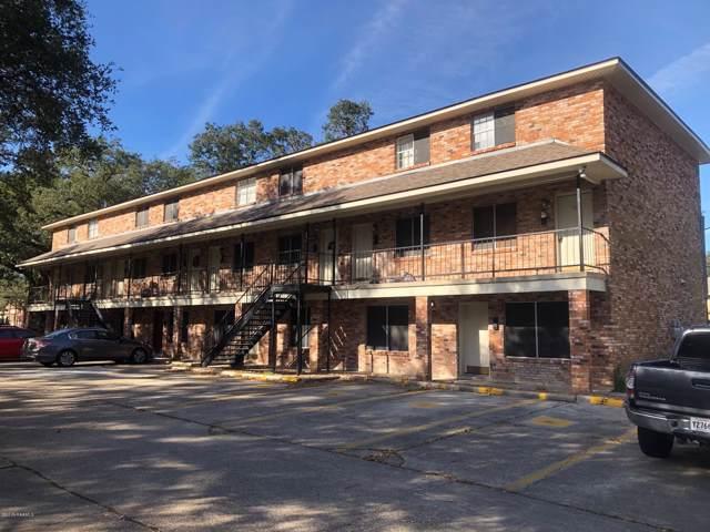 337 E University Avenue, Lafayette, LA 70503 (MLS #19011568) :: United Properties