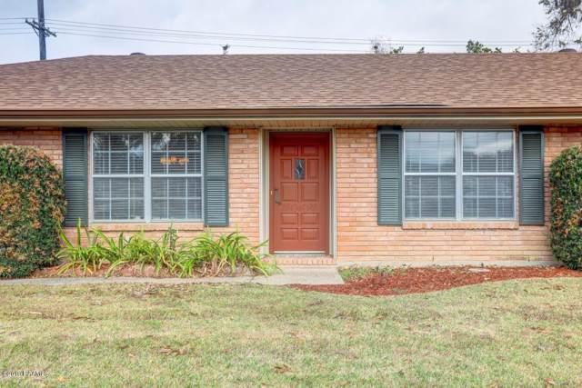 200 Ludovic Lane, Lafayette, LA 70506 (MLS #19011672) :: Keaty Real Estate