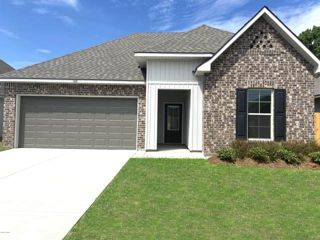 108 Wayfarer Way, Lafayette, LA 70507 (MLS #19011835) :: Keaty Real Estate